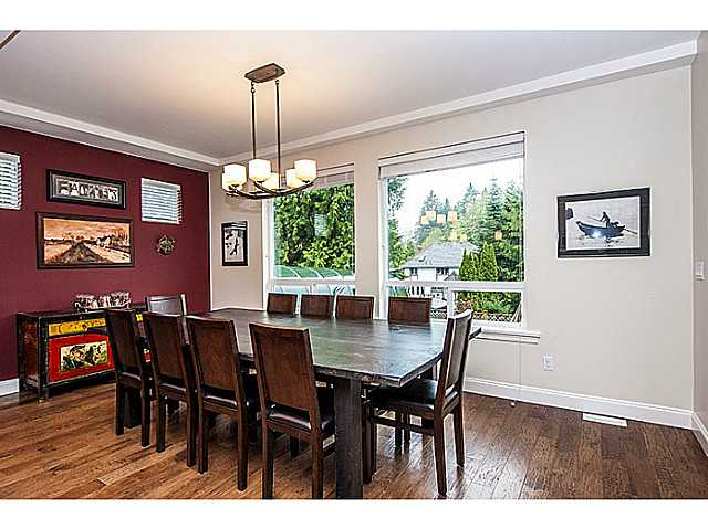Photo 3: 1390 MARGUERITE Street in Coquitlam: Burke Mountain House for sale : MLS(r) # V1046988