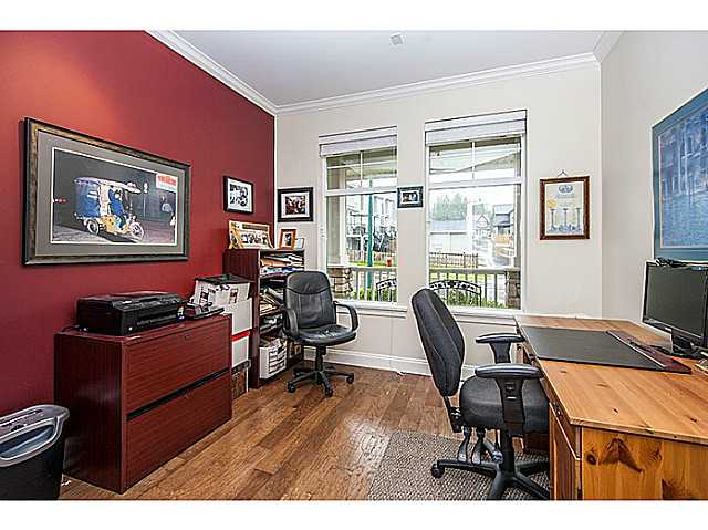 Photo 4: 1390 MARGUERITE Street in Coquitlam: Burke Mountain House for sale : MLS(r) # V1046988