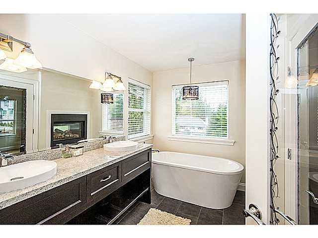 Photo 9: 1390 MARGUERITE Street in Coquitlam: Burke Mountain House for sale : MLS(r) # V1046988
