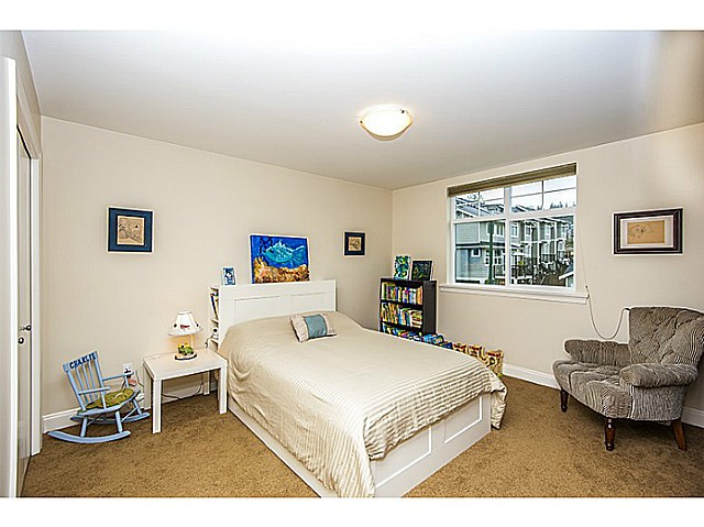 Photo 5: 1390 MARGUERITE Street in Coquitlam: Burke Mountain House for sale : MLS(r) # V1046988