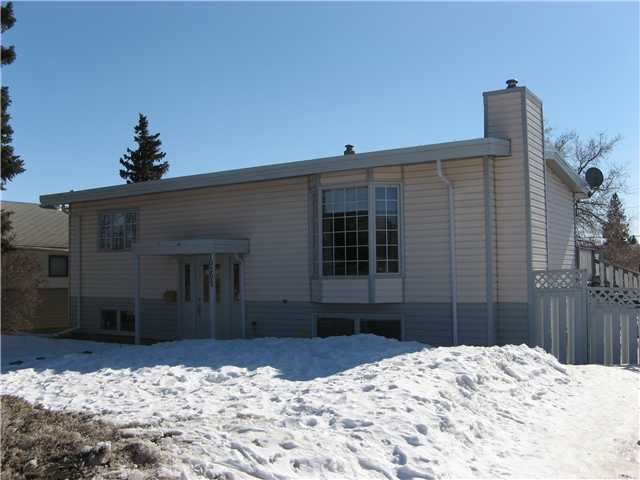 Main Photo: 10207 104TH Avenue in Fort St. John: Fort St. John - City NW House for sale (Fort St. John (Zone 60))  : MLS® # N234609