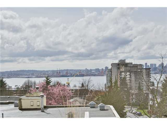 FEATURED LISTING: 520 ST GEORGES Avenue North Vancouver