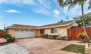 Main Photo: CLAIREMONT House for sale : 3 bedrooms : 4848 Diane Ave in San Diego
