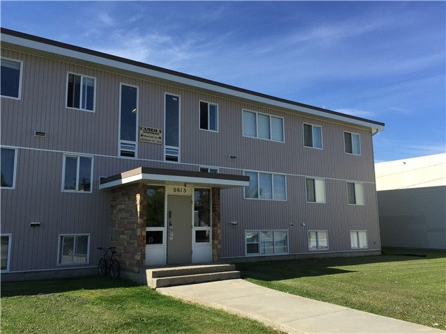 "Main Photo: 207 9815 104TH Avenue in Fort St. John: Fort St. John - City NW Condo for sale in ""CAMEO 2"" (Fort St. John (Zone 60))  : MLS® # N245905"