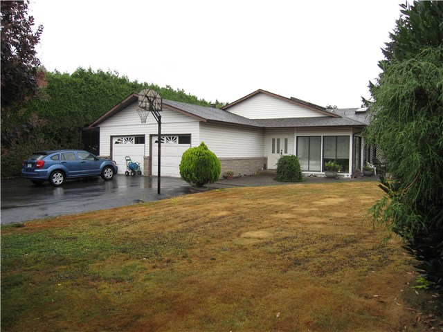 Main Photo: 20115 PATTERSON Avenue in Maple Ridge: Southwest Maple Ridge House for sale : MLS® # V1136191