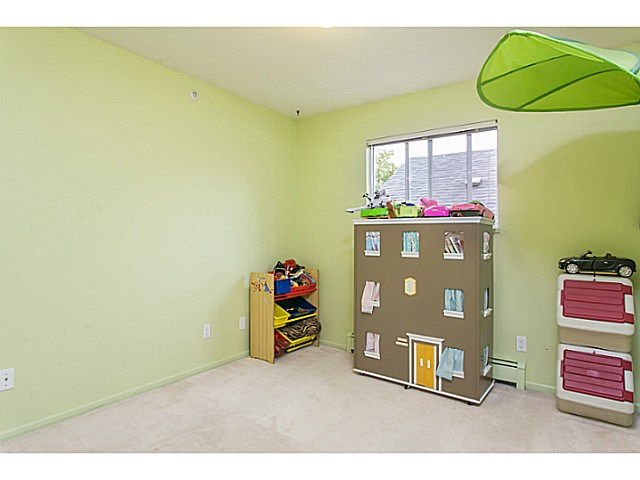 Photo 14: 2687 GRANT Street in Vancouver: Renfrew VE House for sale (Vancouver East)  : MLS® # V1141585