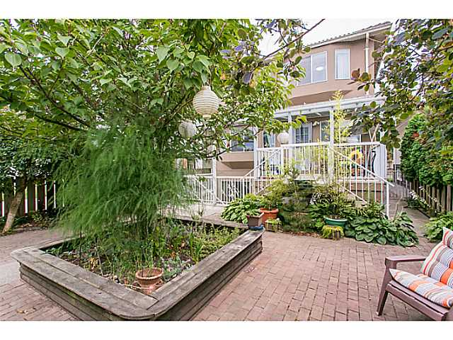 Photo 20: 2687 GRANT Street in Vancouver: Renfrew VE House for sale (Vancouver East)  : MLS® # V1141585