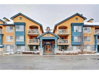 Main Photo: 226 30 RICHARD Court SW in Calgary: Lincoln Park Condo for sale : MLS® # C4039505