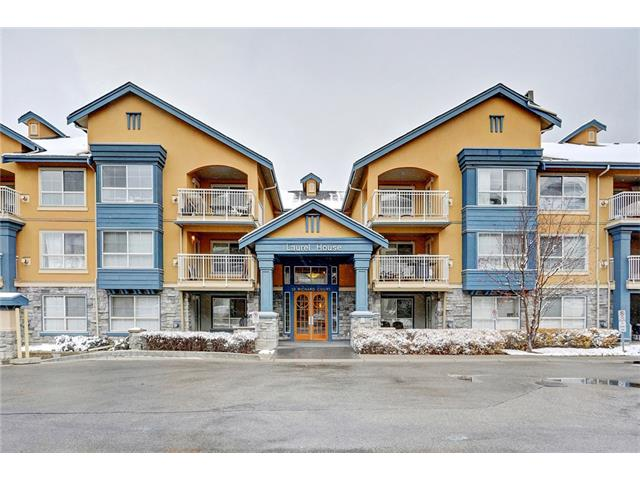 Main Photo: 226 30 RICHARD Court SW in Calgary: Lincoln Park Condo for sale : MLS(r) # C4039505
