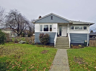 Main Photo: 2507 E 17TH Avenue in Vancouver: Renfrew Heights House for sale (Vancouver East)  : MLS(r) # R2032304