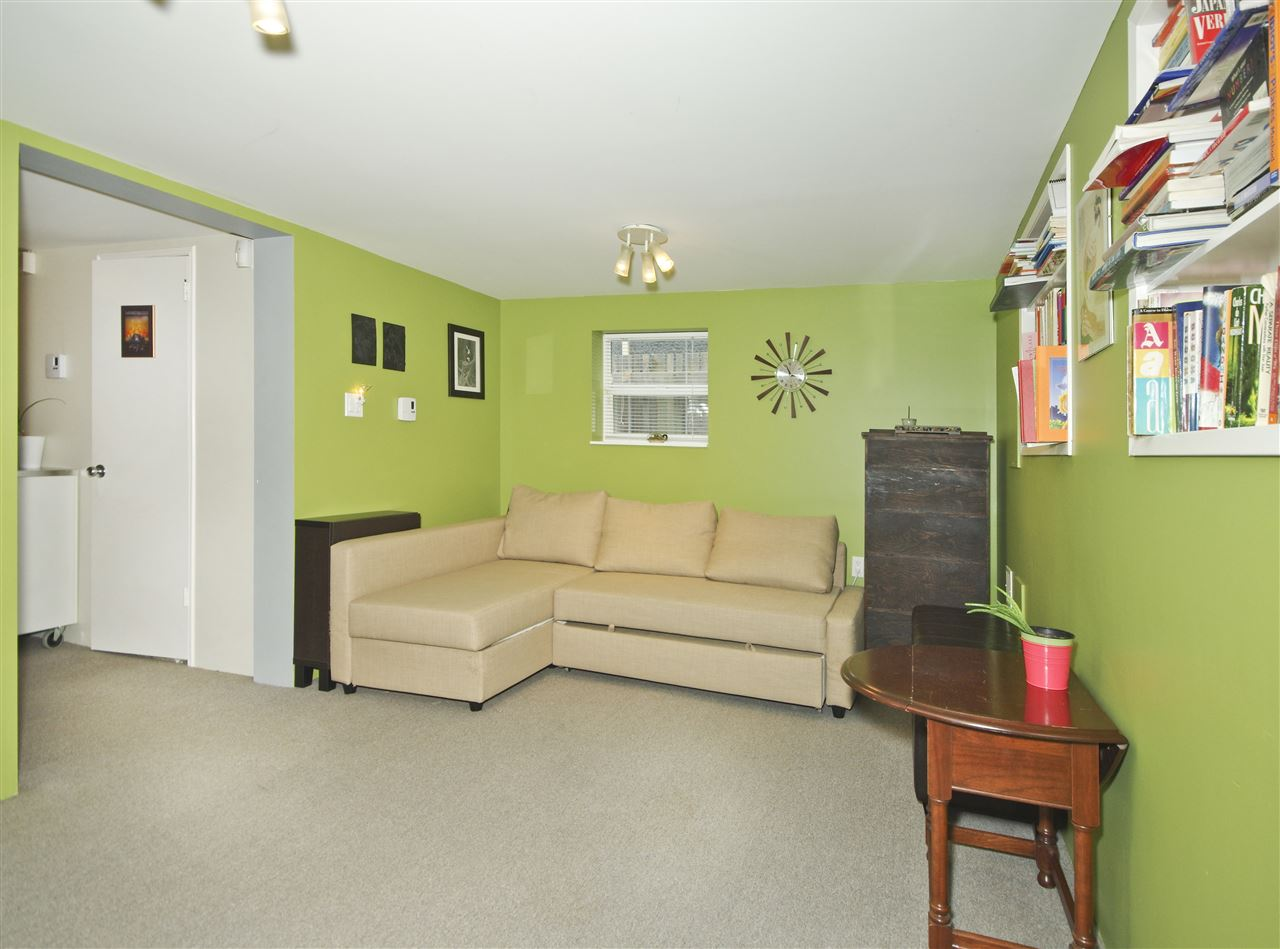 Photo 11: 2507 E 17TH Avenue in Vancouver: Renfrew Heights House for sale (Vancouver East)  : MLS(r) # R2032304