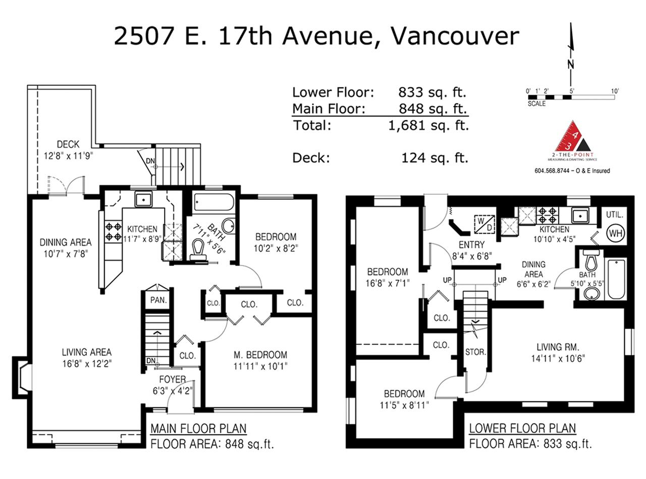 Photo 16: 2507 E 17TH Avenue in Vancouver: Renfrew Heights House for sale (Vancouver East)  : MLS(r) # R2032304