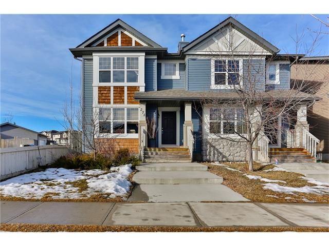 Main Photo: 275 EVERSTONE Drive SW in Calgary: Evergreen House for sale : MLS® # C4049226