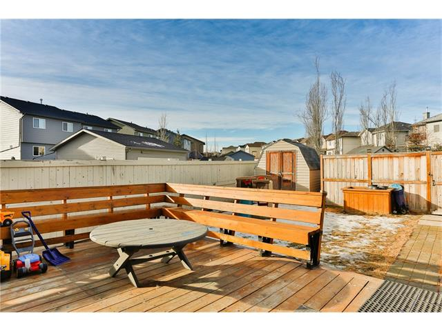Photo 17: 275 EVERSTONE Drive SW in Calgary: Evergreen House for sale : MLS® # C4049226