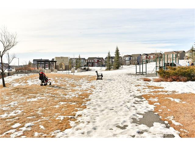 Photo 20: 275 EVERSTONE Drive SW in Calgary: Evergreen House for sale : MLS® # C4049226