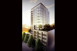 "Main Photo: 902 1252 HORNBY Street in Vancouver: Downtown VW Condo for sale in ""PURE"" (Vancouver West)  : MLS®# R2042240"