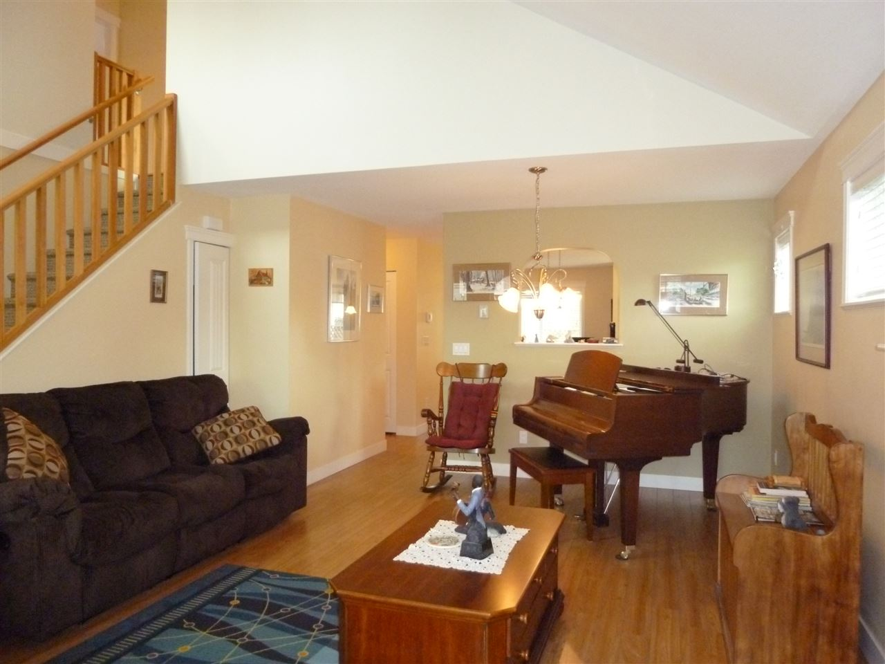 "Photo 3:  in Sechelt: Sechelt District House for sale in ""WEST SECHELT"" (Sunshine Coast)  : MLS(r) # R2060190"