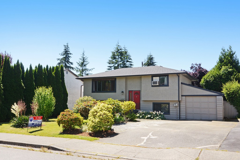 "Main Photo: 11767 230 Street in Maple Ridge: East Central House for sale in ""HOME SWEET HOME"" : MLS® # R2082323"
