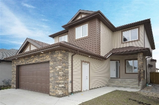 Main Photo: 13055 165 Avenue NW in Edmonton: Zone 27 House for sale : MLS(r) # E4028434