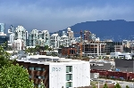 "Main Photo: 810 756 GREAT NORTHERN Way in Vancouver: Mount Pleasant VE Condo for sale in ""PACIFIC TERRACES"" (Vancouver East)  : MLS® # R2094069"