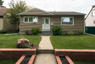 Main Photo: 13035 123A Avenue in Edmonton: Zone 04 House for sale : MLS(r) # E4035252