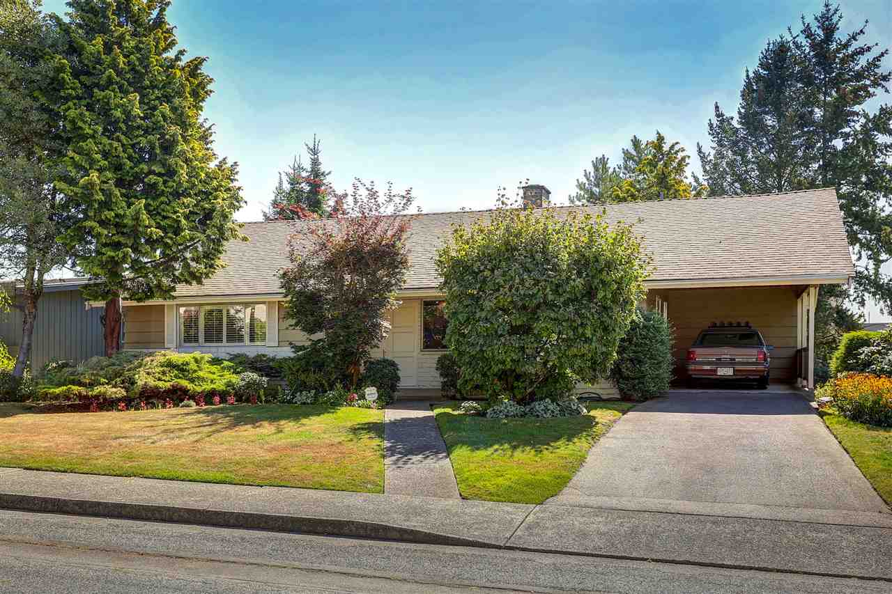 FEATURED LISTING: 58 COURTNEY Crescent New Westminster
