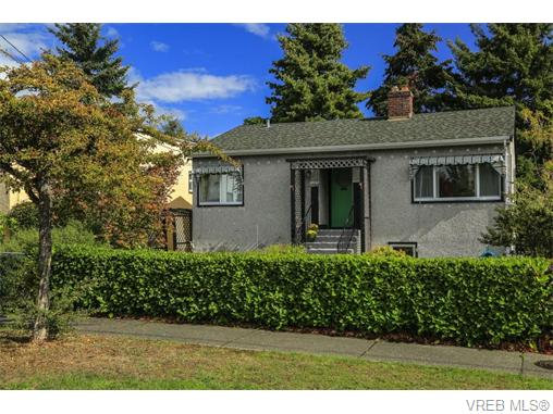 Main Photo: 1905 Lee Avenue in VICTORIA: Vi Jubilee Single Family Detached for sale (Victoria)  : MLS®# 370395