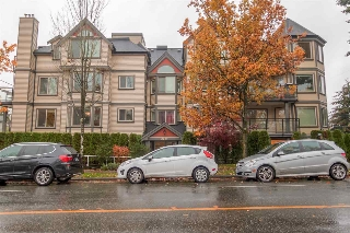 "Main Photo: PH1 2709 VICTORIA Drive in Vancouver: Grandview VE Condo for sale in ""VICTORIA COURT"" (Vancouver East)  : MLS(r) # R2120662"