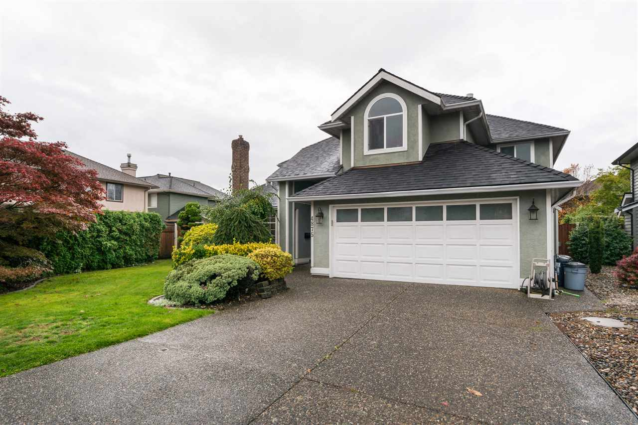 "Main Photo: 4875 62 Street in Delta: Holly House for sale in ""HOLLY"" (Ladner)  : MLS(r) # R2130334"