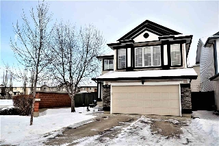 Main Photo: 1223 RUTHERFORD Road in Edmonton: Zone 55 House for sale : MLS(r) # E4050072