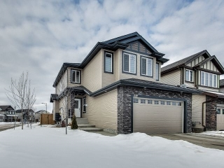 Main Photo: 228 52 Street in Edmonton: Zone 53 House for sale : MLS(r) # E4051211