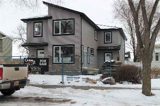 Main Photo:  in Edmonton: Zone 07 House Triplex for sale : MLS(r) # E4055010