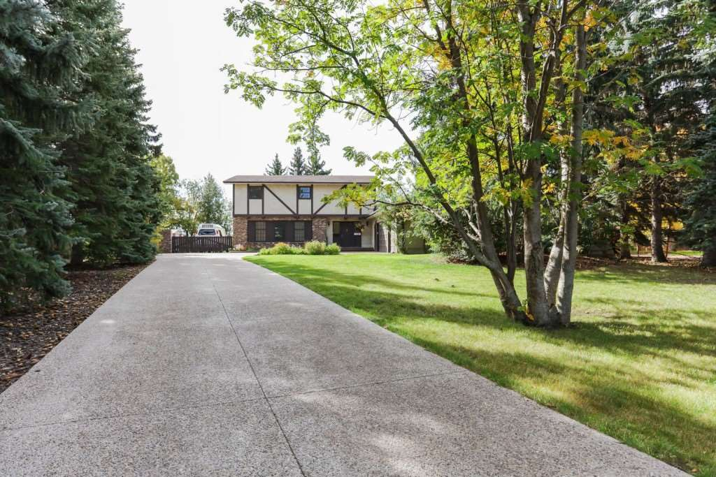 Main Photo: 109 WESTBROOK Drive NW in Edmonton: Zone 16 House for sale : MLS(r) # E4038251