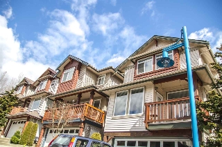 "Main Photo: 28 2381 ARGUE Street in Port Coquitlam: Citadel PQ House for sale in ""THE BOARDWALK"" : MLS(r) # R2152129"