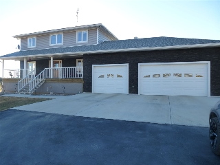 Main Photo: #24 240065 Twp Rd 472: Rural Wetaskiwin County House for sale : MLS(r) # E4059604