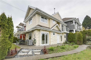 Main Photo: 308 W 14TH Street in Vancouver: Central Lonsdale House 1/2 Duplex for sale (North Vancouver)  : MLS(r) # R2158570