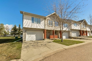 Main Photo: 7 40 CRANFORD Way: Sherwood Park Townhouse for sale : MLS(r) # E4061770