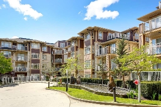 Main Photo: 206 7339 MACPHERSON Avenue in Burnaby: Metrotown Condo for sale (Burnaby South)  : MLS(r) # R2165053