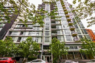 Main Photo: 802 1205 HOWE Street in Vancouver: Downtown VW Condo for sale (Vancouver West)  : MLS(r) # R2166298