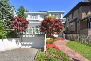 Main Photo: 5606 MACKENZIE Street in Vancouver: Kerrisdale House for sale (Vancouver West)  : MLS(r) # R2167405