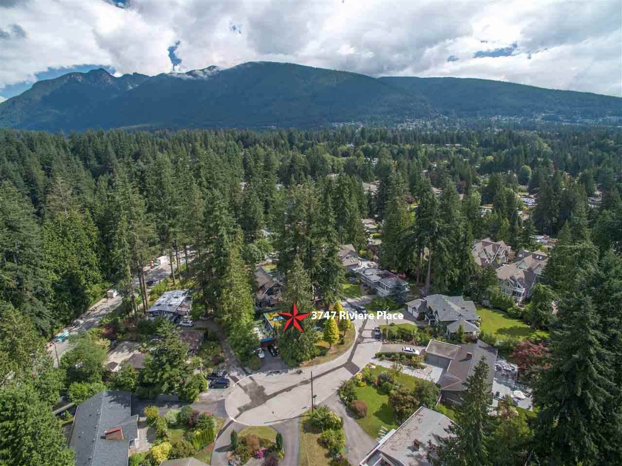 FEATURED LISTING: 3747 RIVIERE Place North Vancouver