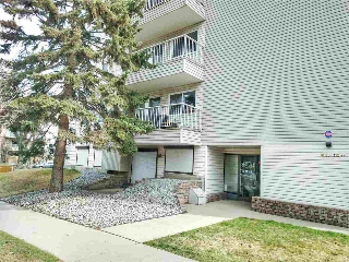 Main Photo: 302 8125 110 Street in Edmonton: Zone 15 Condo for sale : MLS® # E4065377