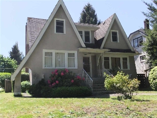 Main Photo: 2406 W 14TH Avenue in Vancouver: Kitsilano House for sale (Vancouver West)  : MLS(r) # R2169625