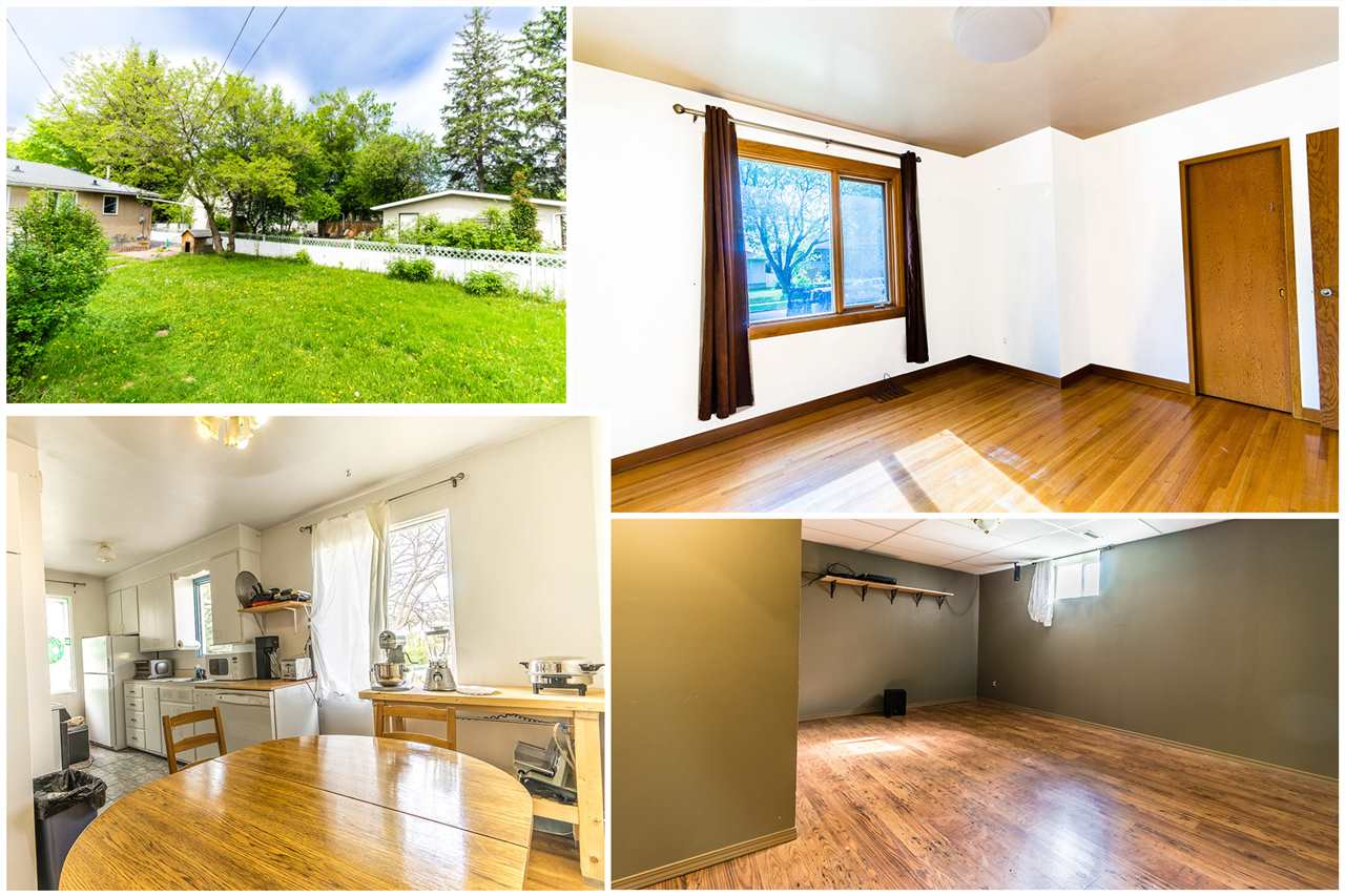 Main Photo: 12303 131 Street in Edmonton: Zone 04 House for sale : MLS(r) # E4065625