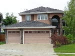 Main Photo: 2489 MARTELL Crescent in Edmonton: Zone 14 House for sale : MLS(r) # E4067405