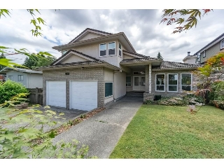 Main Photo: 1048 GROVER Avenue in Coquitlam: Central Coquitlam House for sale : MLS(r) # R2177375