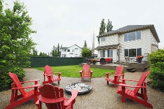 Main Photo: 1827 GARNETT Way in Edmonton: Zone 58 House for sale : MLS(r) # E4069258
