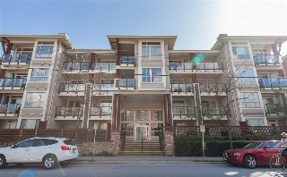 "Main Photo: 317 2484 WILSON Avenue in Port Coquitlam: Central Pt Coquitlam Condo for sale in ""VERDE"" : MLS(r) # R2182851"
