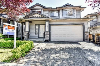 "Main Photo: 21680 89A Avenue in Langley: Walnut Grove House for sale in ""MADISON PARK"" : MLS® # R2183817"