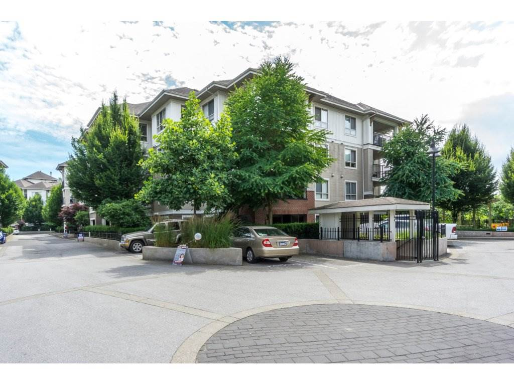 "Main Photo: C113 8929 202 Street in Langley: Walnut Grove Condo for sale in ""The Grove"" : MLS(r) # R2189548"